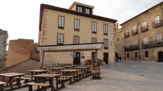 Photo of La Casona de Jovellanos Gijón