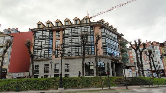Hotel Astures  Oviedo
