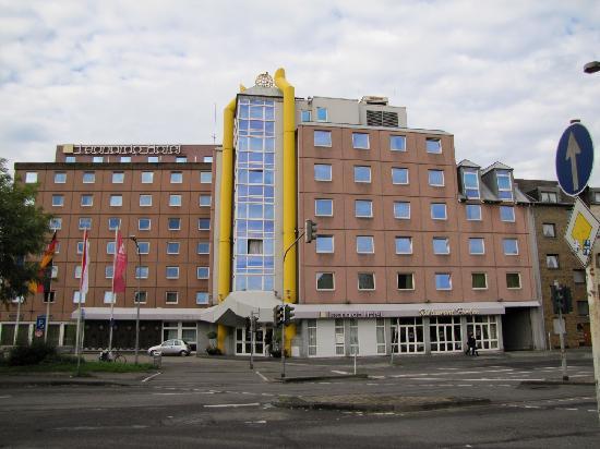 Leonardo Hotel Koln Buchforst