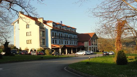 Norena, Spain: Hotel Cristina Noreña  Asturias