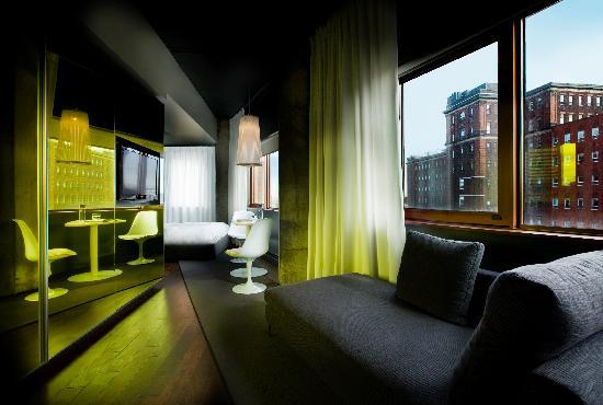 Hotel Zero 1: ZERO 1 LOFT