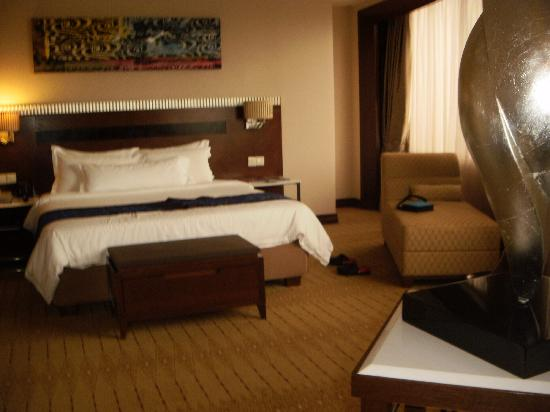 One World Hotel: Junior Suite - very large