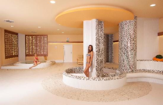 Hotel Jana: Wellness centre