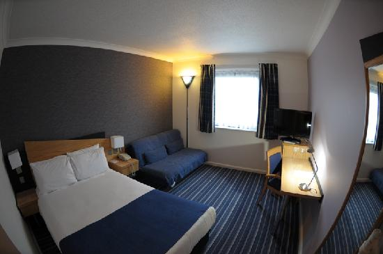 Central London Bed And Breakfast Hotels