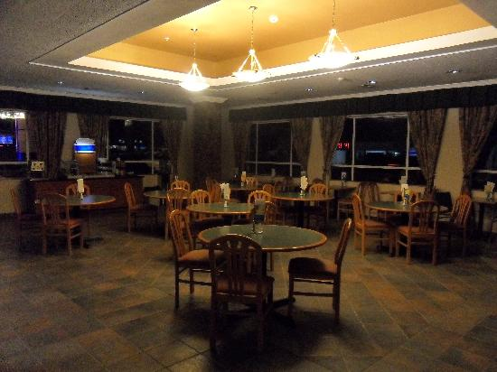 Holiday Inn Express Hotel & Suites North Seattle - Shoreline: Dining Area