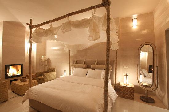 Riad Joya: Suite Zanzibar