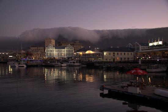 City Sightseeing Cape Town: V&A Waterfront
