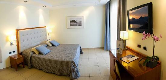 Hotel Olimpico: Superior Rooms