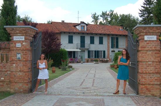 Asti, Italia: tana
