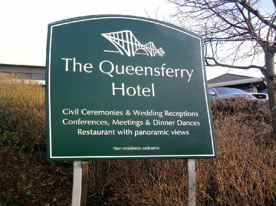 DoubleTree by Hilton Edinburgh - Queensferry Crossing: hotel