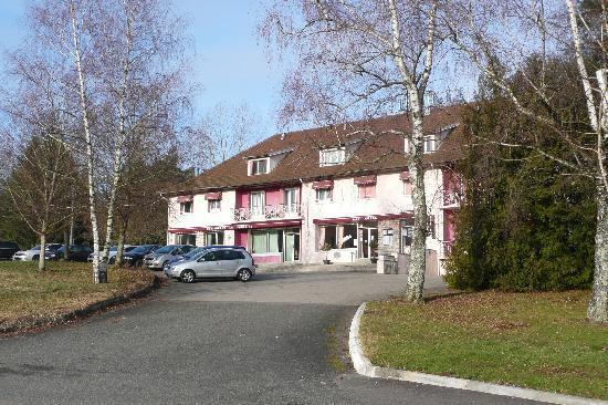 Hotel la Fontaine : hotel  la fontaine