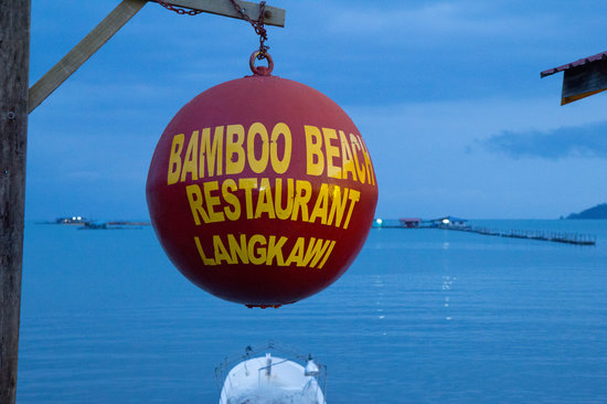 ‪Bamboo Beach Restaurant‬