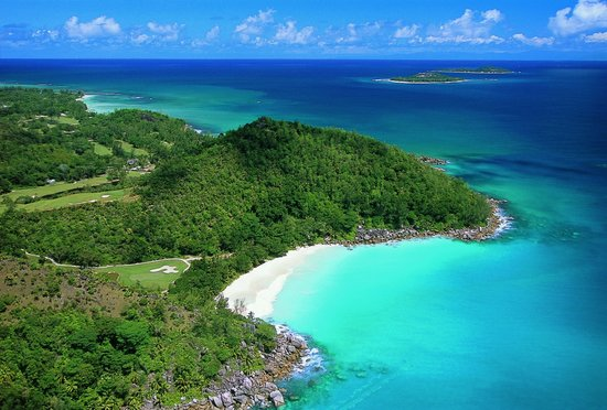 Le Lemuria Resort Of Praslin