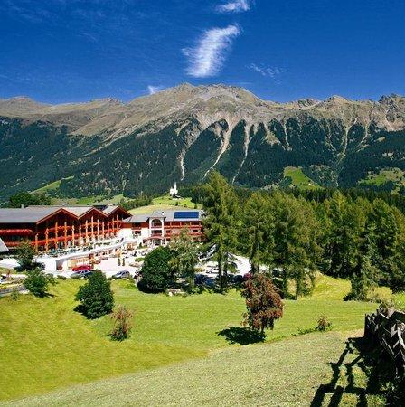 Ridnaun, Italy: Hotel Sommer