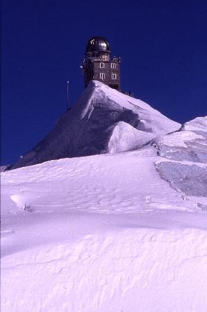 Wyżyna Berneńska, Szwajcaria: Jungfraujoch