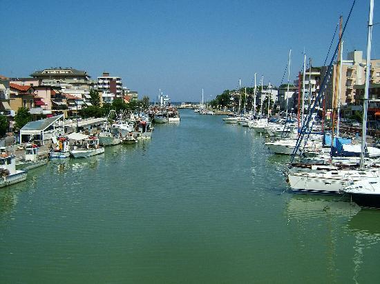 Hotel La Capinera : Port de Bellaria/Igéa-Marina