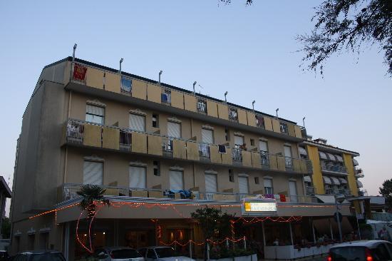 Hotel La Capinera : Hôtel