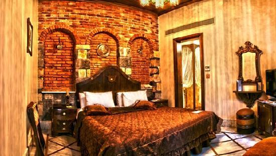 Beit Al Wali Hotel : room