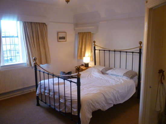 Southwold, UK: Room 1