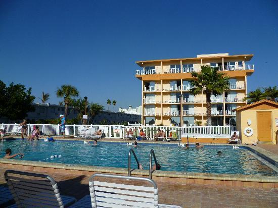 Howard Johnson St Petersburg Beach The Best Beaches In World
