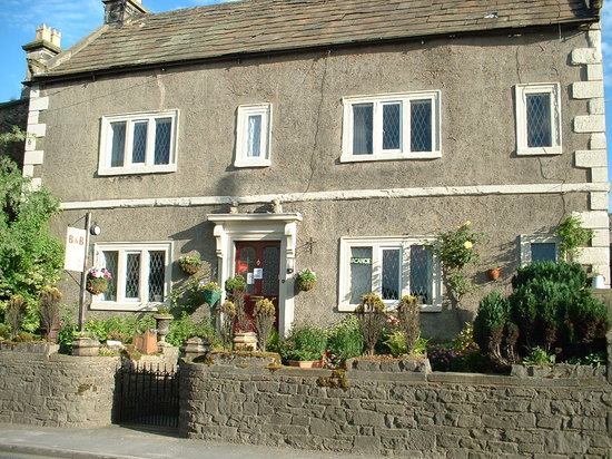 Ivy Dene Country Guest House : Ivy Dene Guesthouse