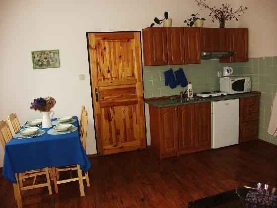 Apartments Saint Wenceslas: two bedroom apartment