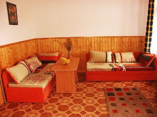 Apartments Saint Wenceslas: one bedroom apartment
