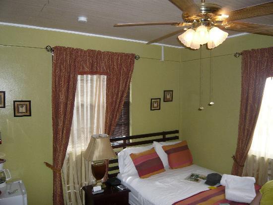 Narakiel's Inn : Room