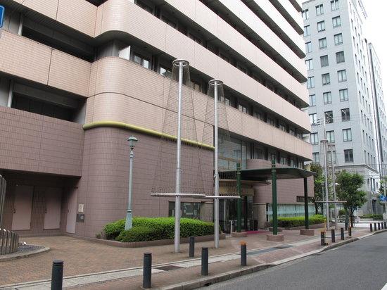 코베 유니온 호텔 사진