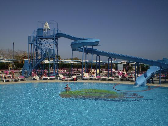 Dream beach resort sharm el sheikh fotos 98