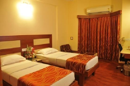 Hotel Bangalore Gate: Premium Room