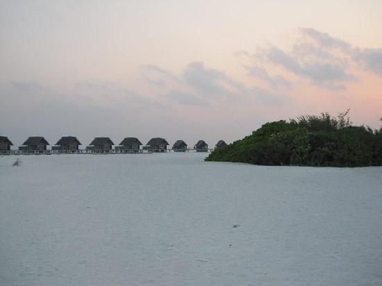 COMO Cocoa Island, The Maldives: Perfect simplicity