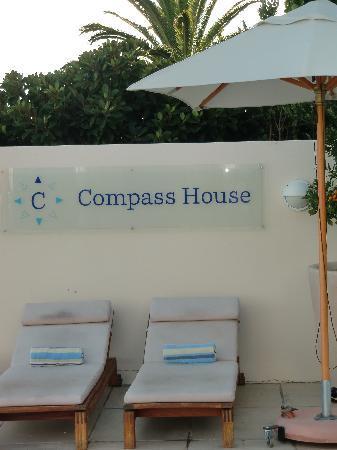 Compass House: Heaven!!