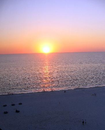 Saint Pete Beach, FL: Sunset