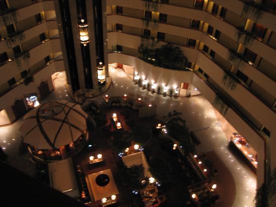 Rahat Palace Hotel: Inside the Hyatt