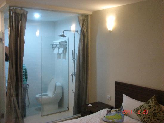 โรงแรมอาซิโอ ลังกาวี: Standard Room