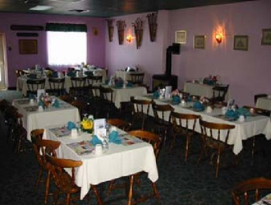 Howard Johnson Inn - Tillsonburg: Scottys Restaurant