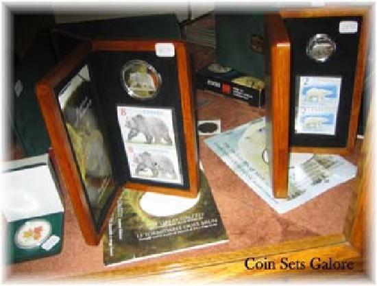 Howard Johnson Inn - Tillsonburg: Coin and Hobby Shop
