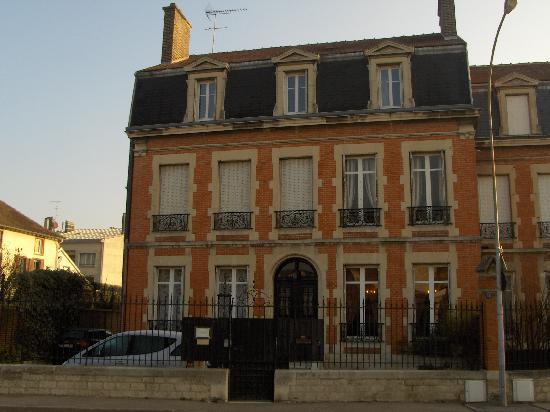 Chambre d'hotes L'Ambroise: L'ambroise B&B