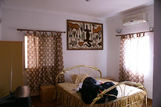 Aparthotel Bambu Room