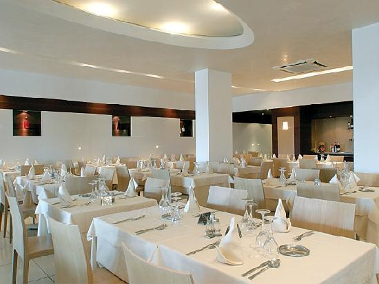 Hotel Europa: Restaurant