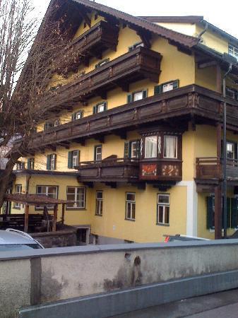 Neilson Hotel Tyrol: Tyrol