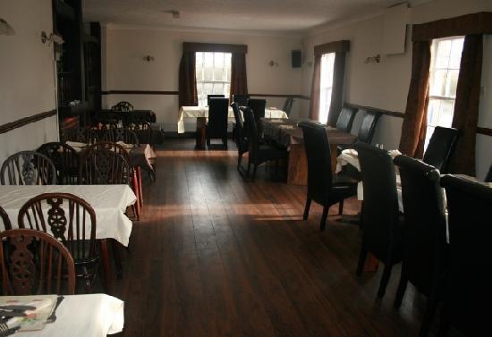 The New Inn: Restaurant