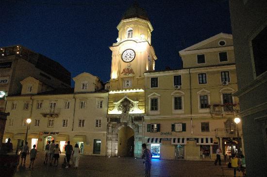 Rijeka, Kroatien: foto 1