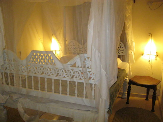 Petley's Inn : charming en suite bed room