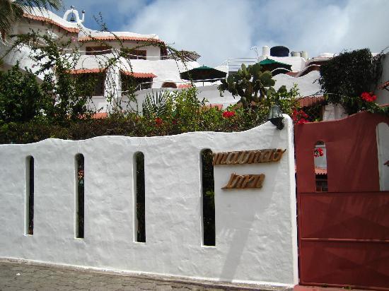 Hotel Mainao: Hostal Mainao