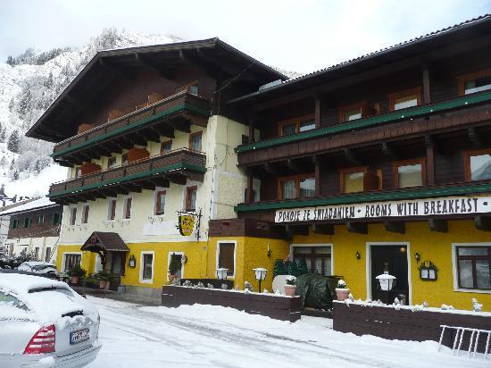 Hotel Post Fusch: Takie osobiste zdjęcie