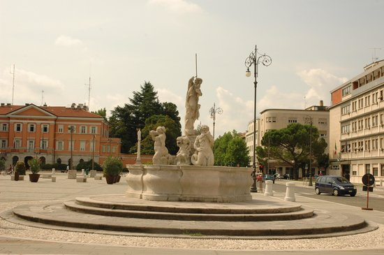 Nova Gorica, Slovenia: Gorizia