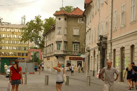 Trieste, İtalya: foto 2