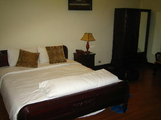 Asia Hotel Hanoi: asia hotel 1